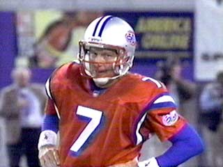 Brett Cullen in The Replacements