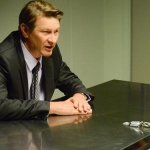 Brett Cullen Addresses 'Under the Dome' Daddy Issues