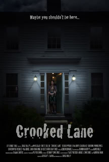 Brett Cullen in Crooked Lane