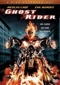 Brett Cullen in Ghost RIder
