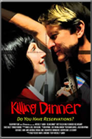 Brett Cullen in Killing Dinner