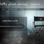 Celebrity Ghost Stories Features Brett